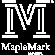 MapleMark Bank Logo